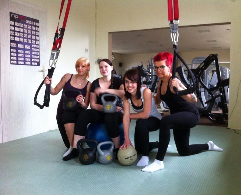 Fitness-Barnim